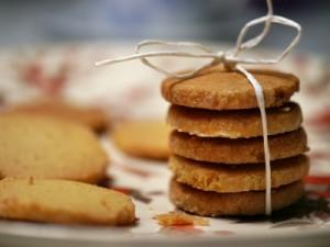 Guarana Kekse